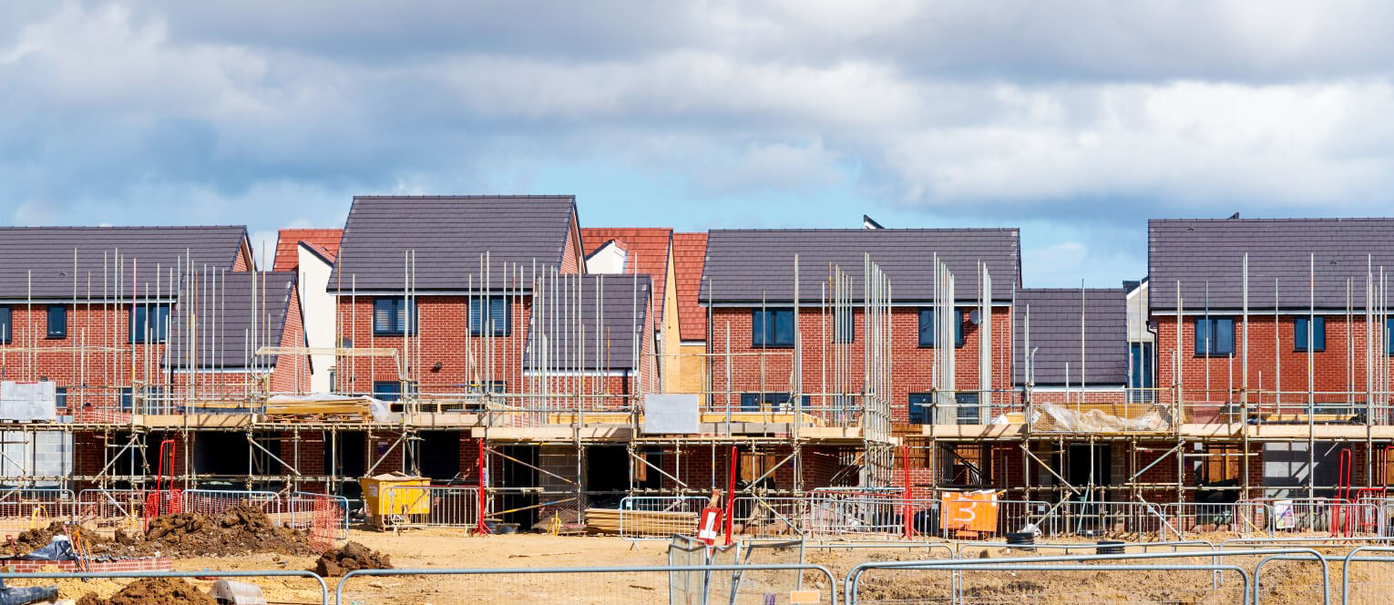 The £12billion boost to build 180,000 affordable homes: Robert Jenrick announces plan for huge construction projects across the country to help couples get on the housing ladder